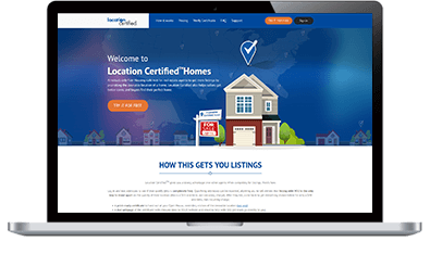 yii real_estate web