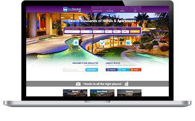 zend travel_n_hospitality web